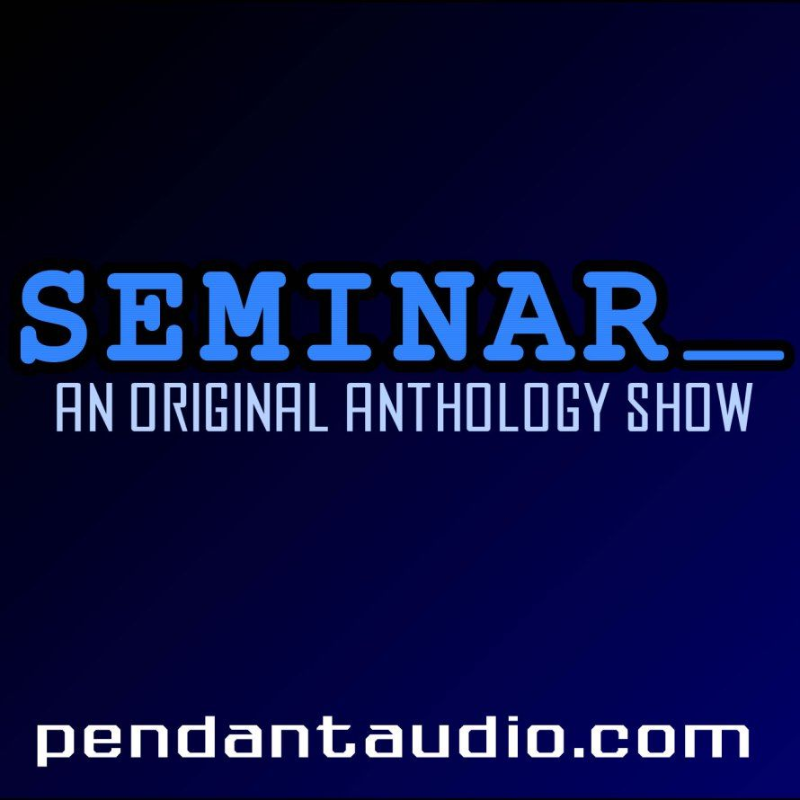"Seminar 76 - ""Commercials"""