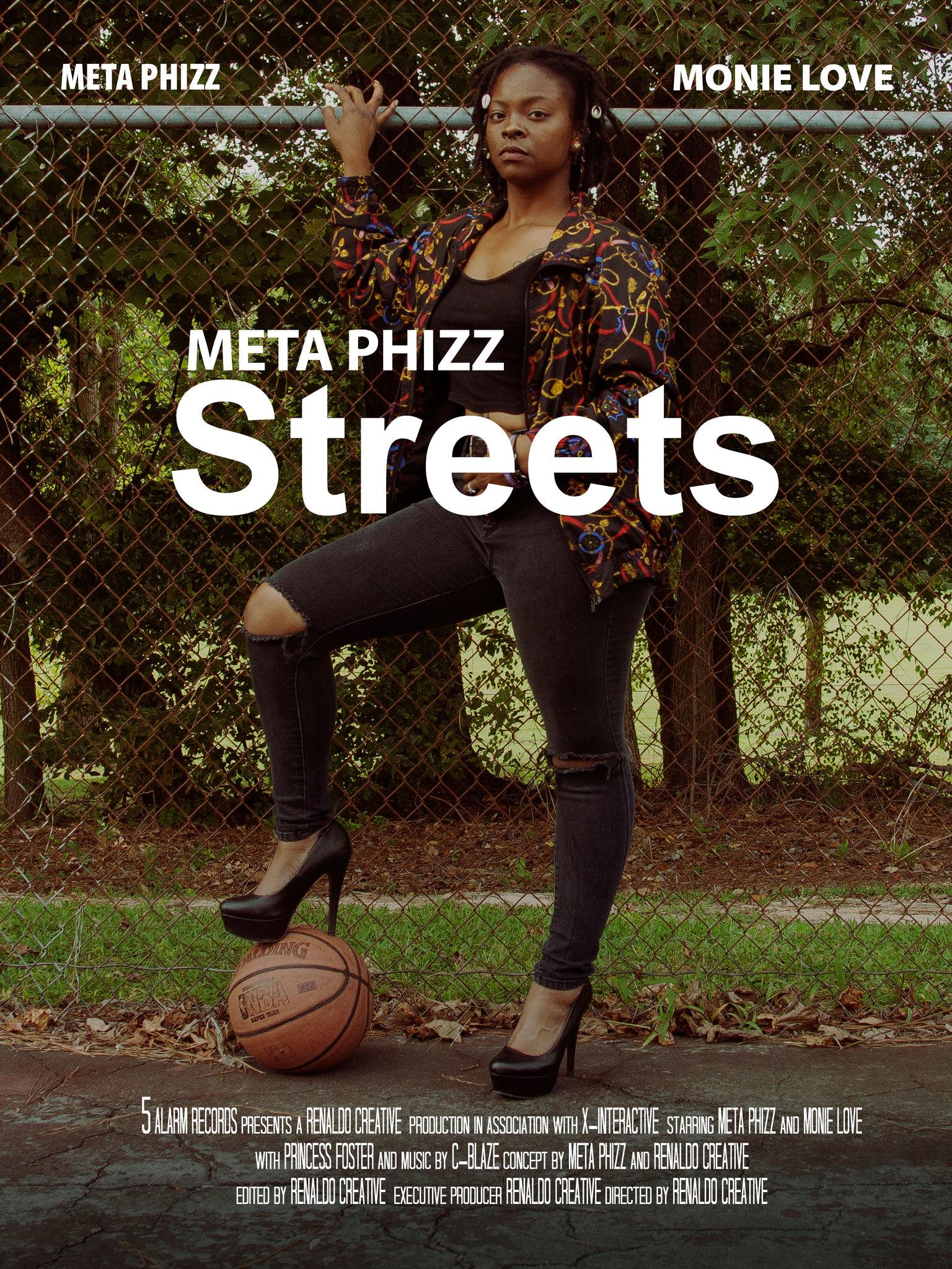 Meta Phizz-Streets