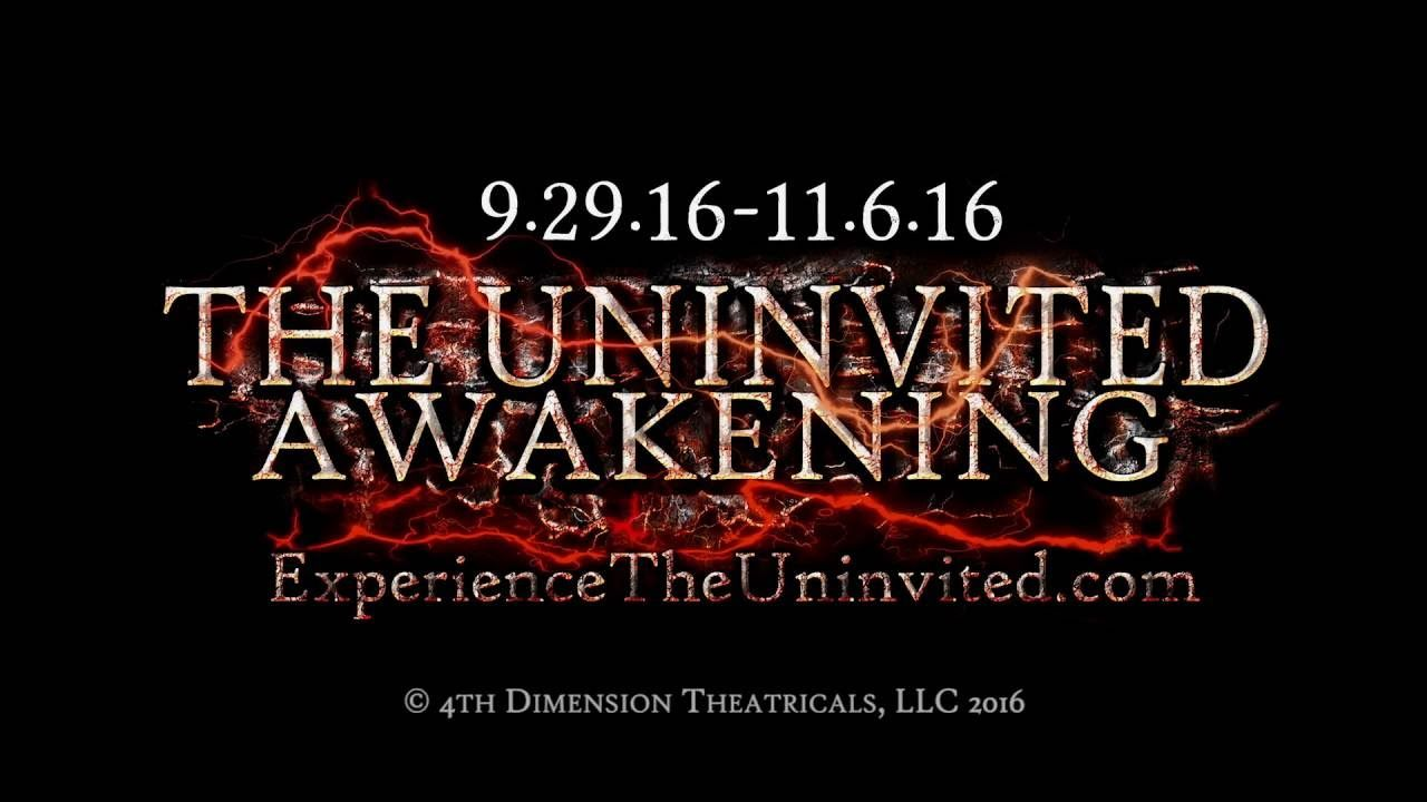 The Uninvited: Awakening
