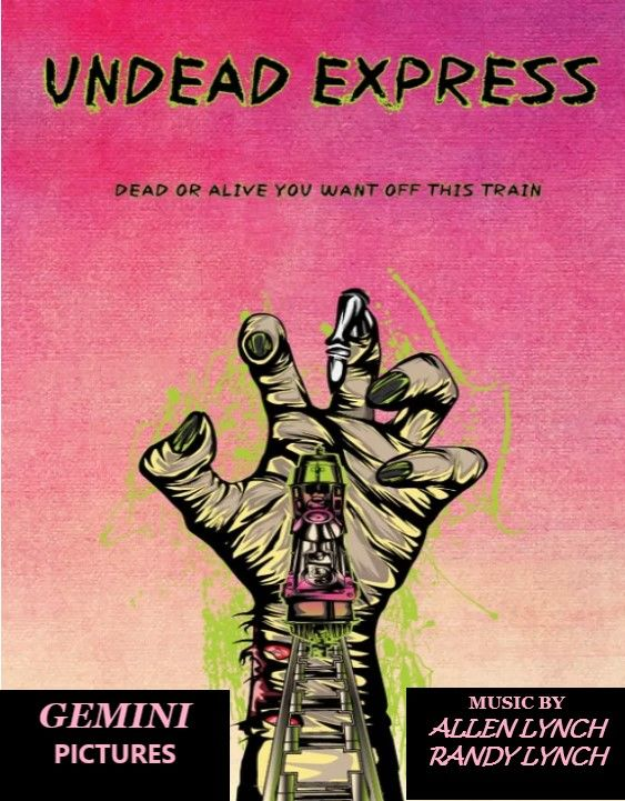 Undead Express