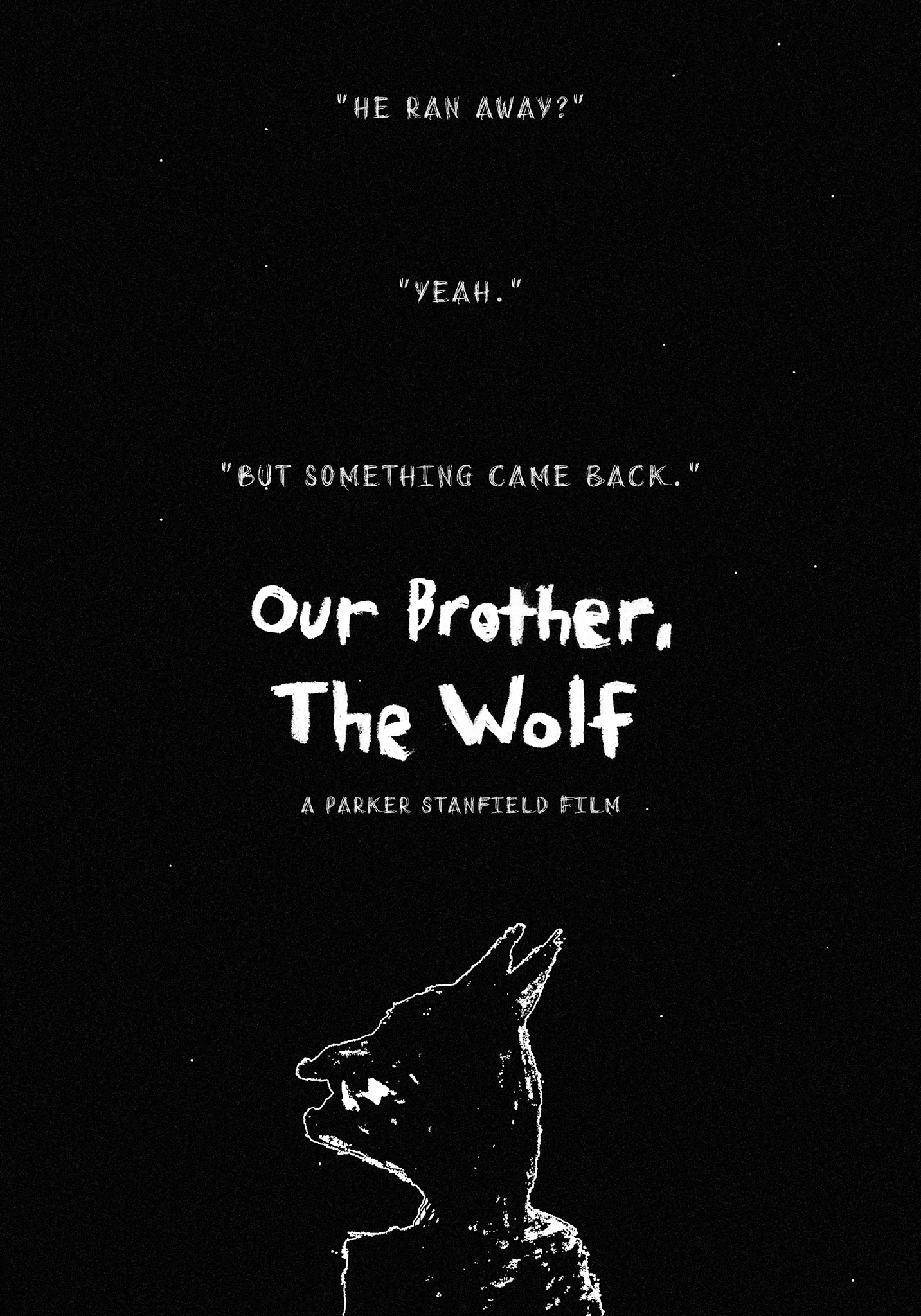 Our Brother, The Wolf