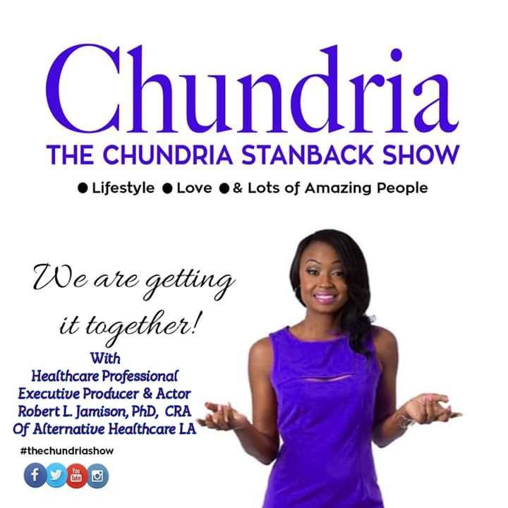 The Chundria Stanback Show