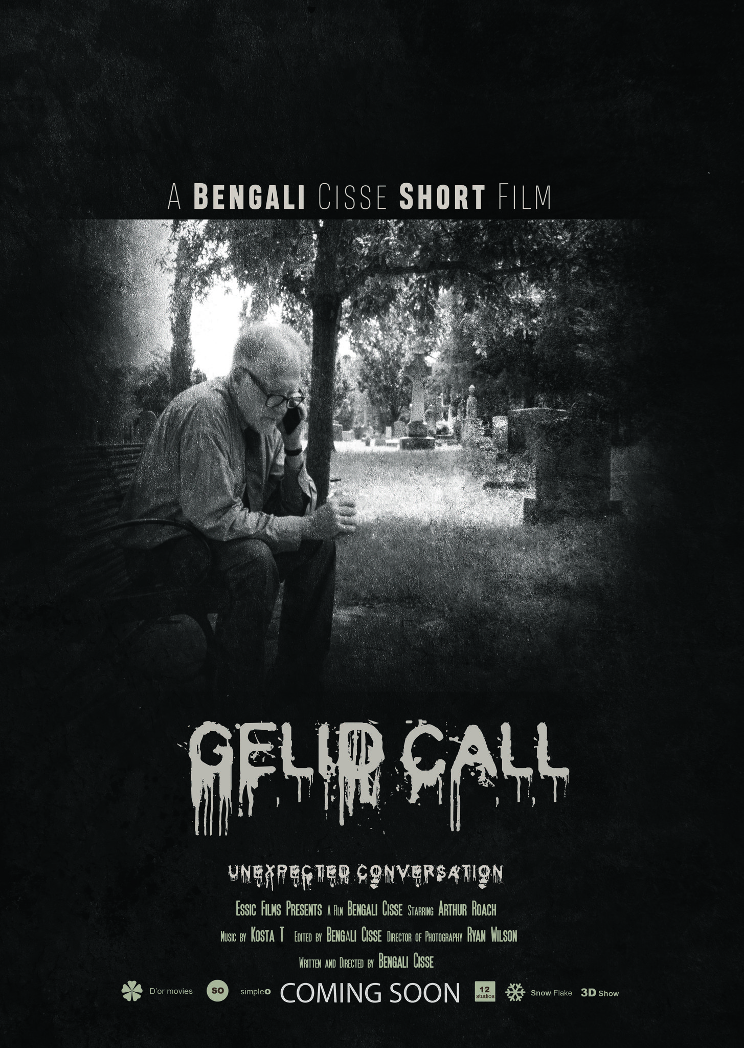 Gelid Call