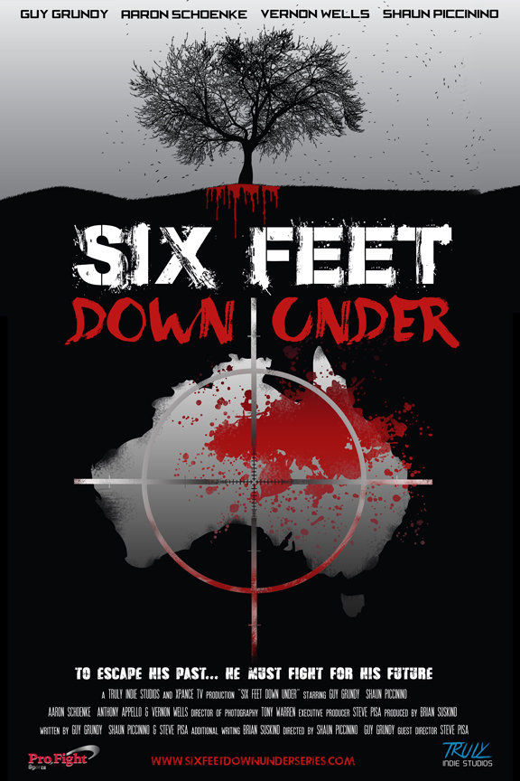 Six Feet Down Under