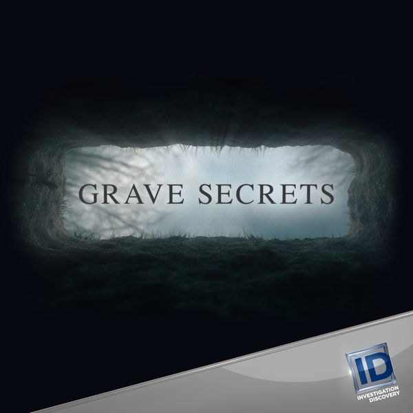 Grave Secrets: Bottom of the Stairs