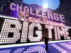 Steve Harvey's Big Time Challenge