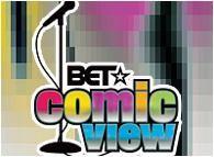 BET's Comicview