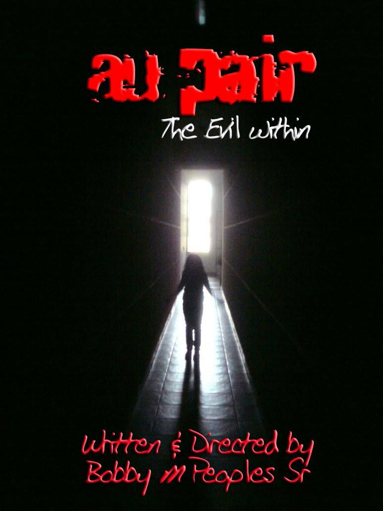 Au Pair: The Evil Within