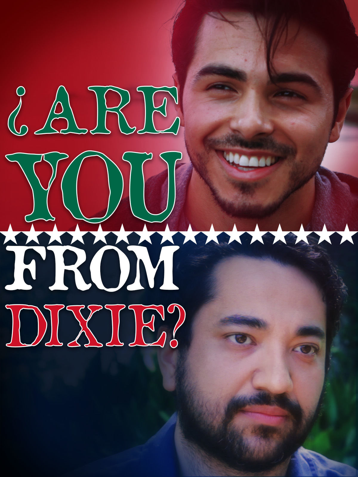 Are You from Dixie?