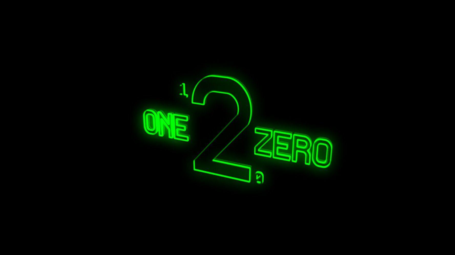 One 2 Zero