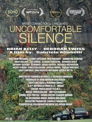 Uncomfortable Silence