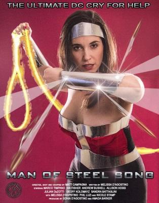 Man of Steel Song