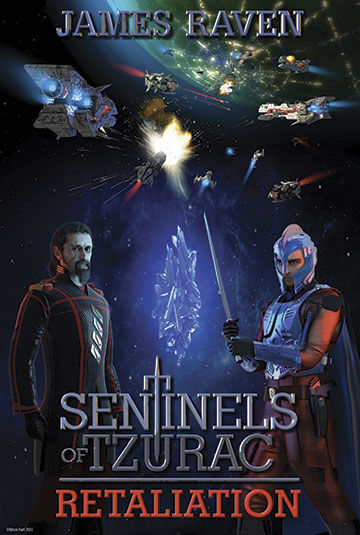 Sentinels of Tzurac: Retaliation