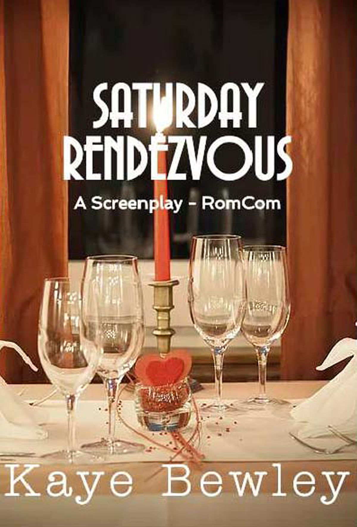 Saturday Rendezvous - Screenplay