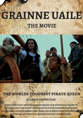 Grainne Uaile-The Movie