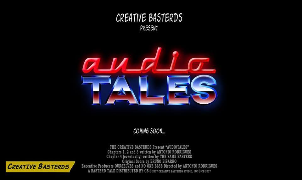 Audiotales 80's Bash