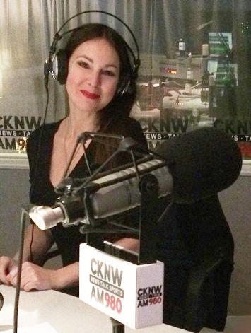 CKNW Talk Show