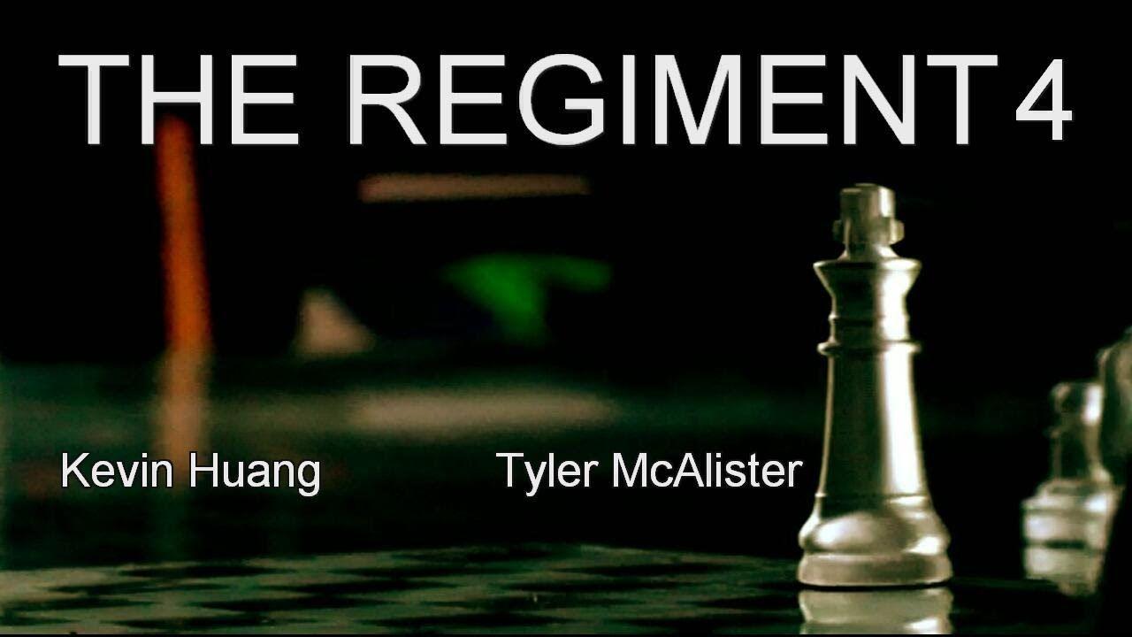 The Regiment 4