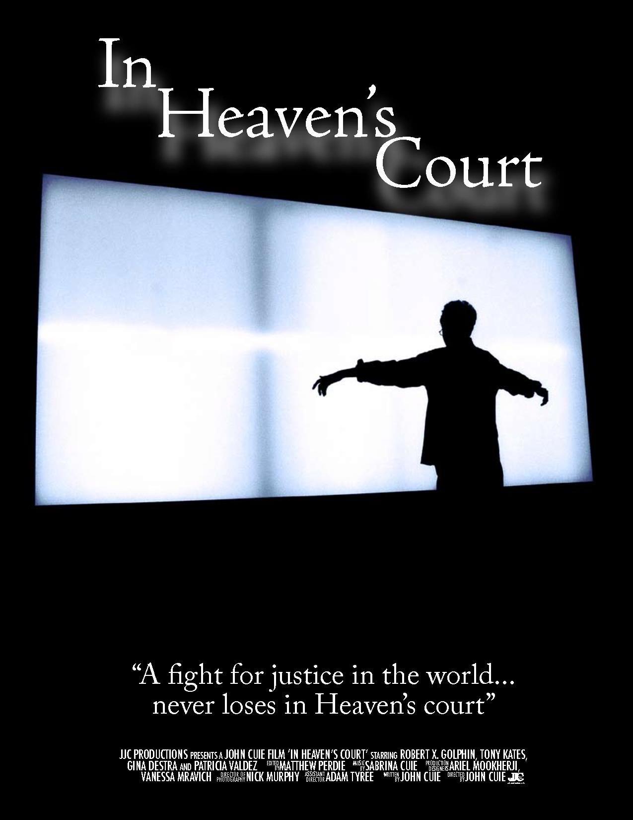 In Heaven's Court