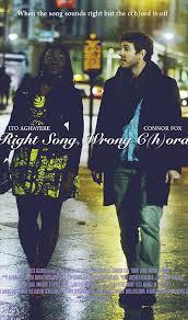 Right Song, Wrong Chord