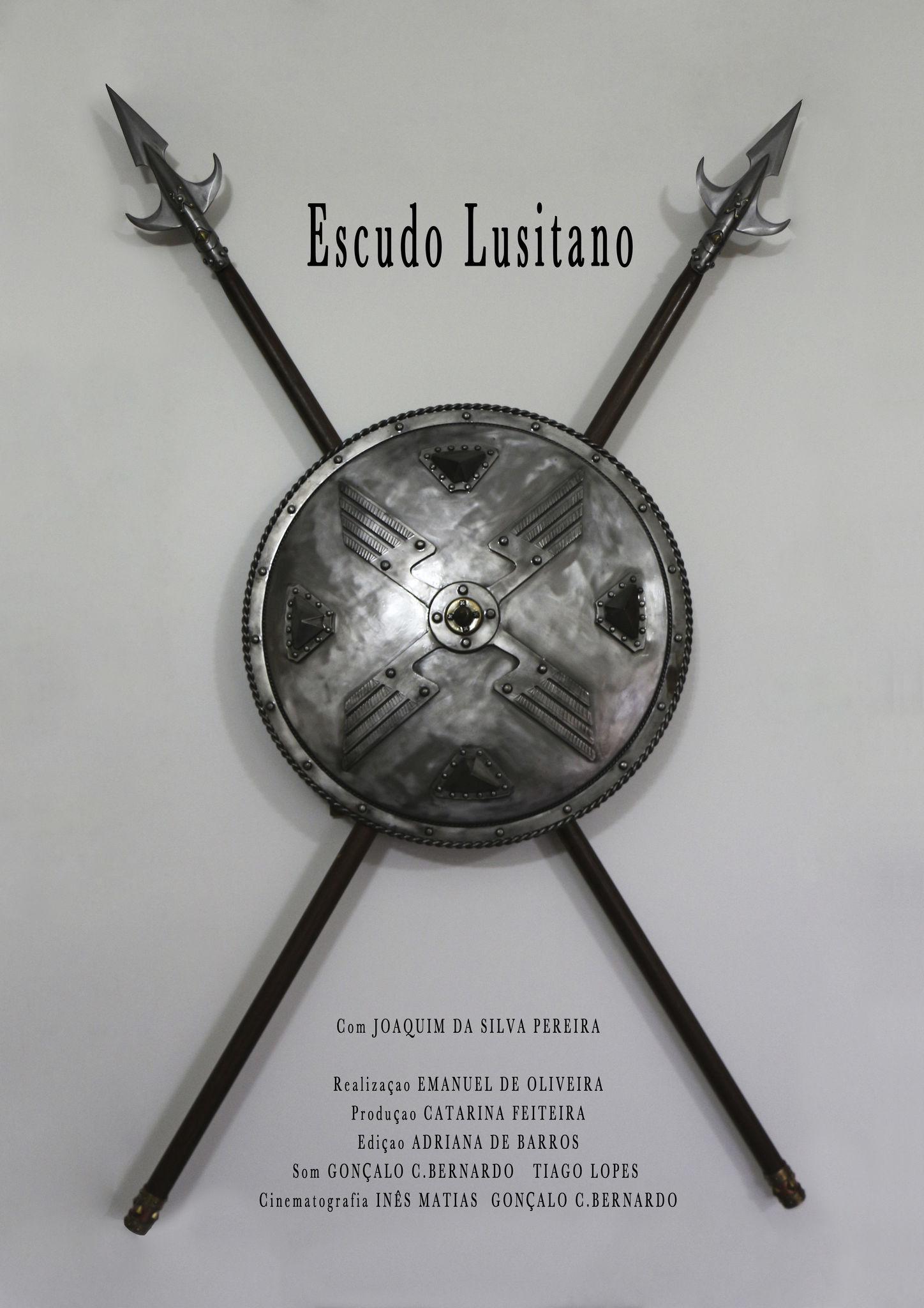 Lusitanian Shield