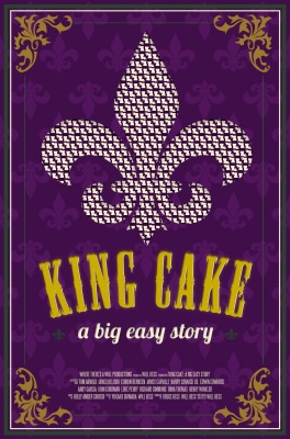 King Cake: The Joie de Vivre