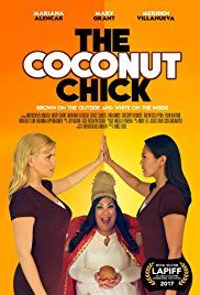 The Coconut Chick