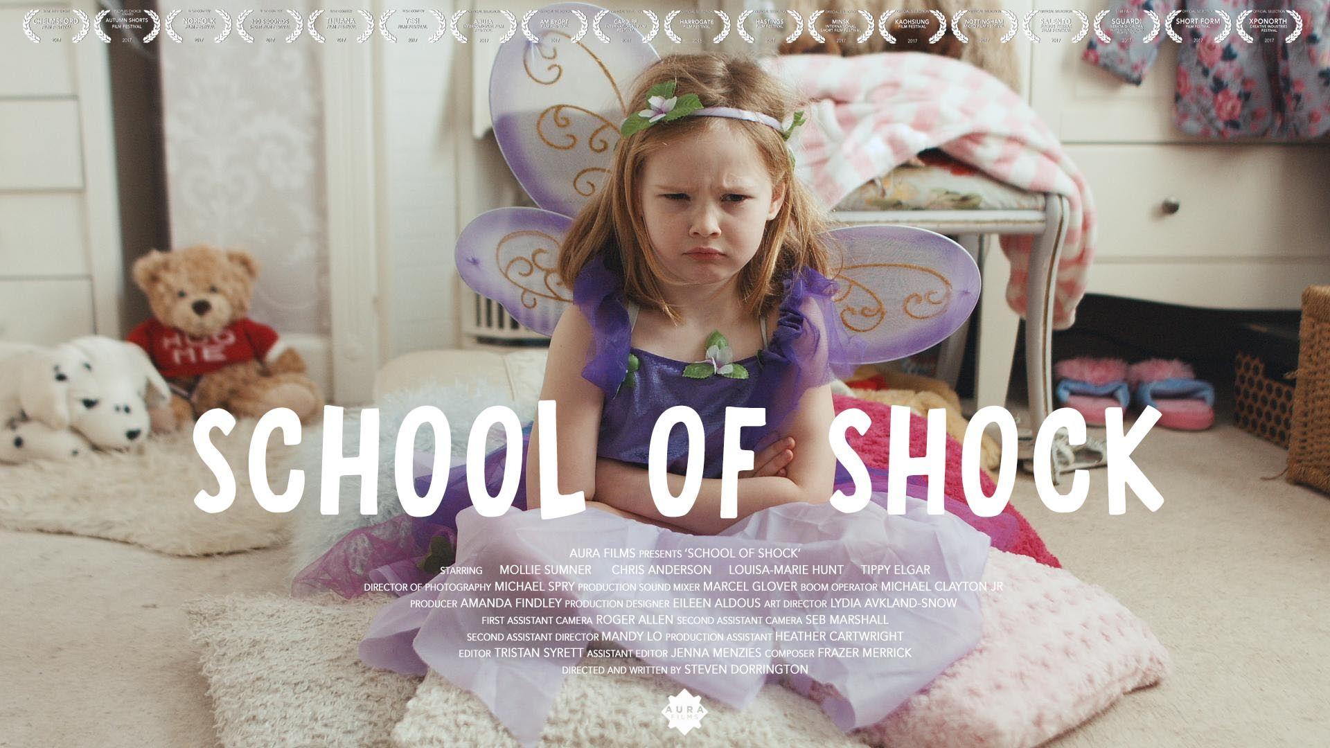 School of Shock