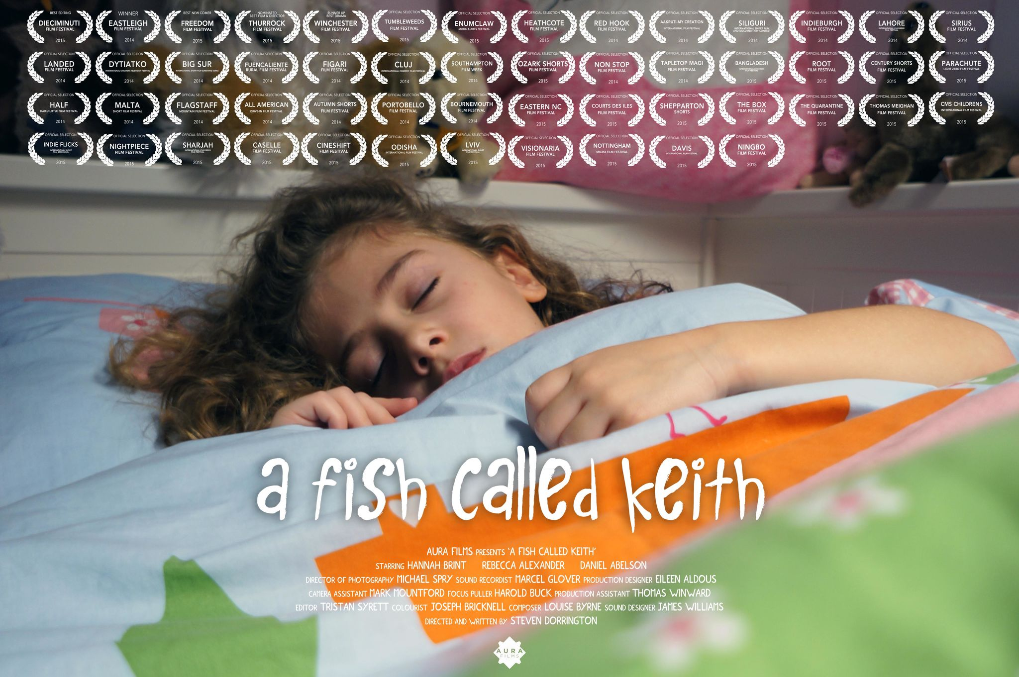 A Fish Called Keith