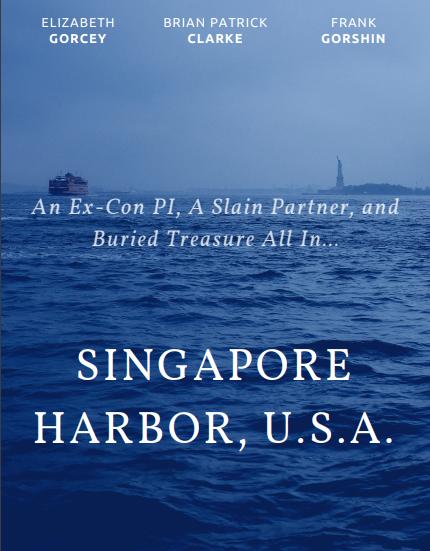 Singapore Harbor, U.S.A.