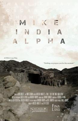 Mike India Alpha