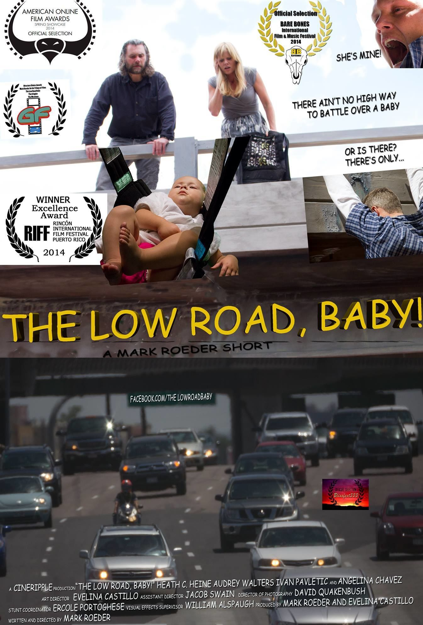 The Low Road, Baby