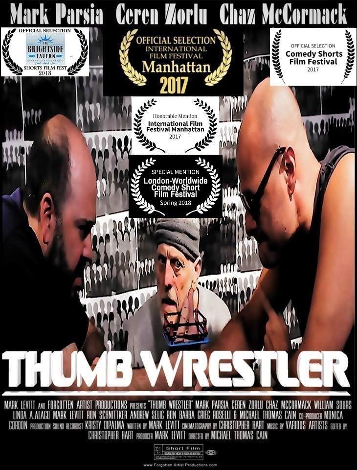 Thumb Wrestler