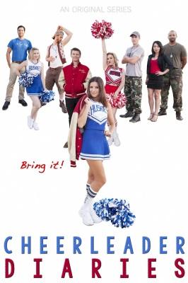 The Cheerleader Diaries