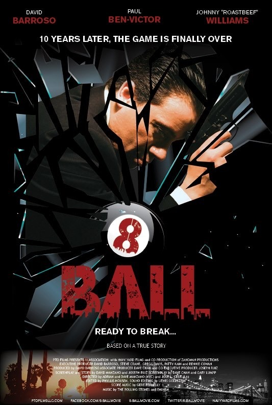 8-Ball (Post -Production)