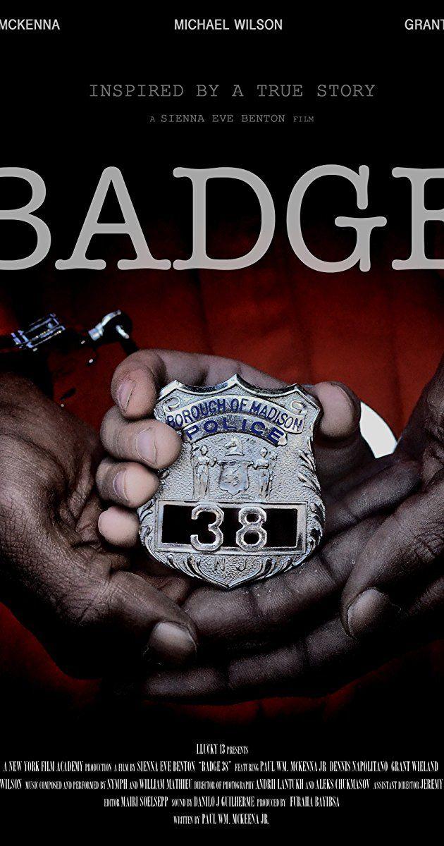 Badge 38