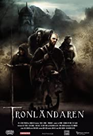 Drakar och Demoner - Tronländaren