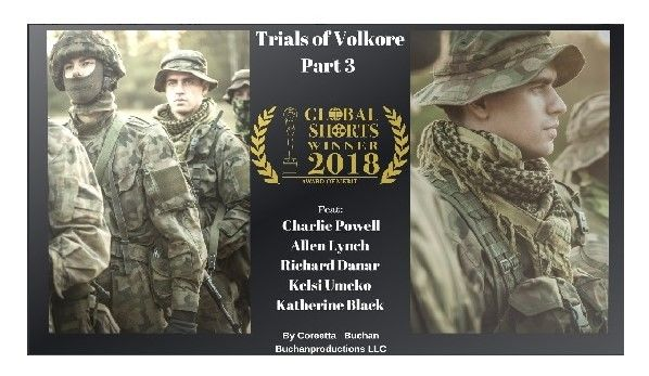 Trials of Volklore Part 3