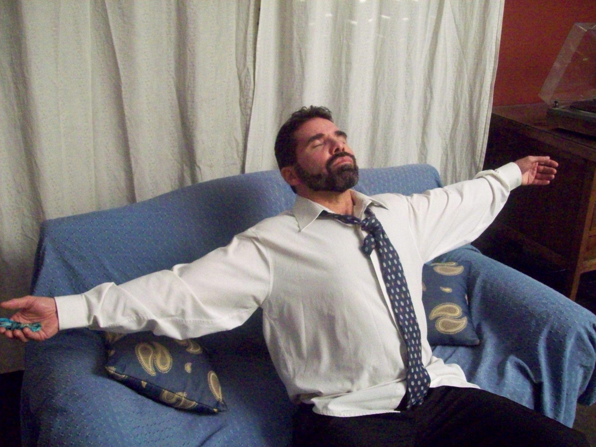 """Videoclip """"Azul Profundo"""""""