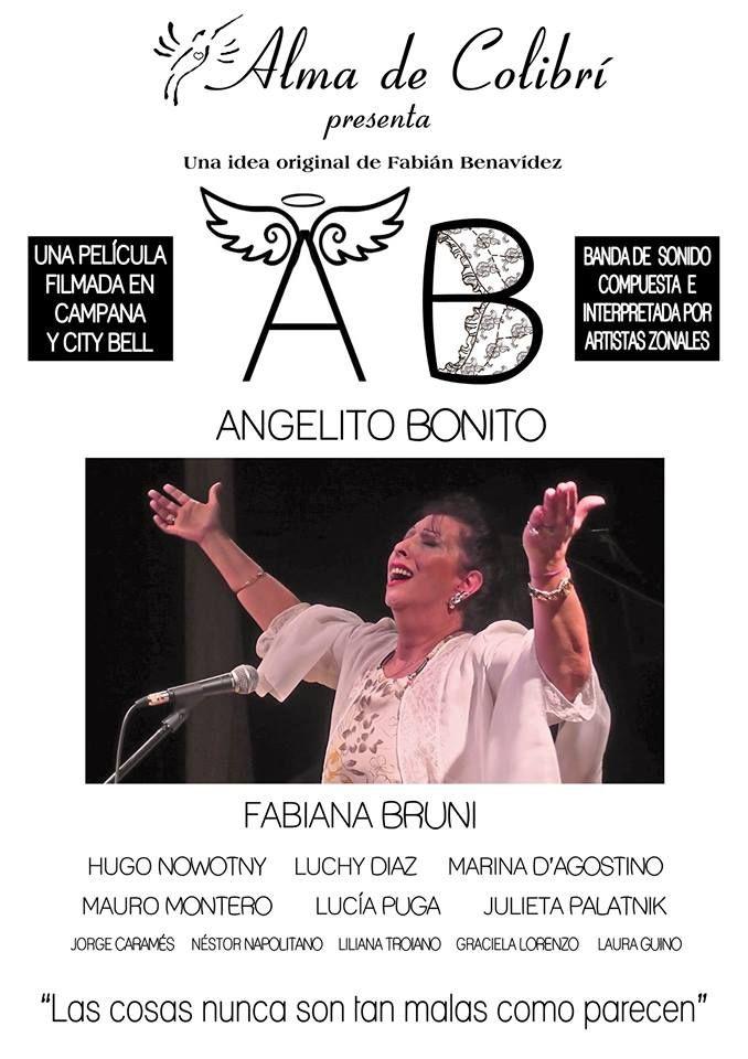 Angelito Bonito