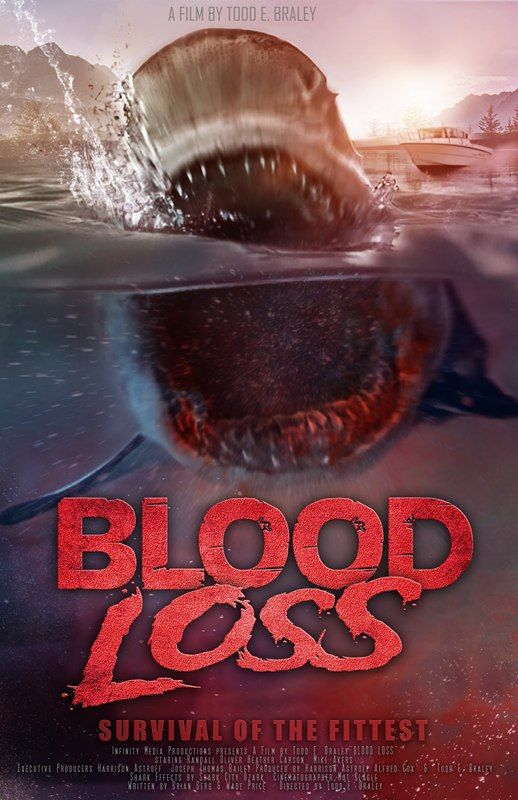Blood Loss: Survival of the Fittest