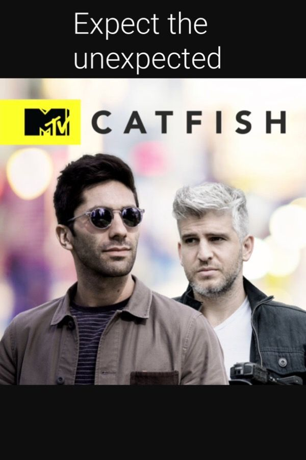 Catfish (MTV TV series)