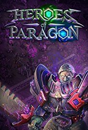 Heroes of Paragon (video game)