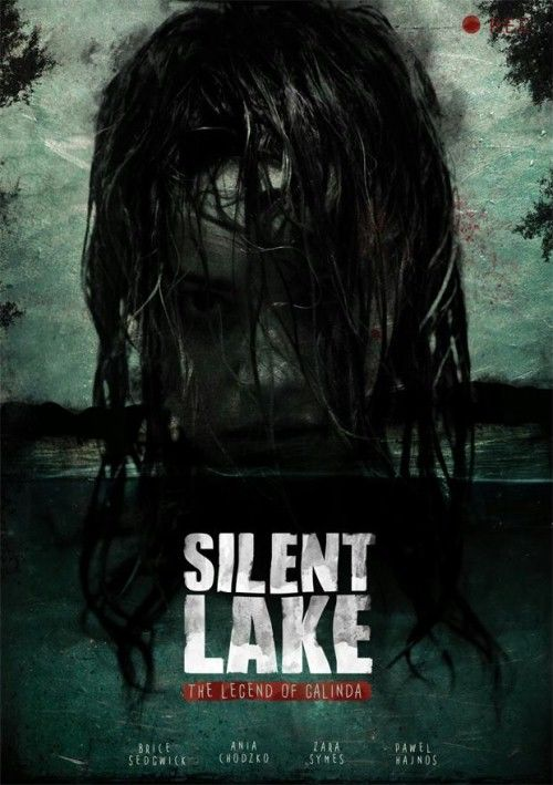 Silent Lake (Feature Film) - Trailer