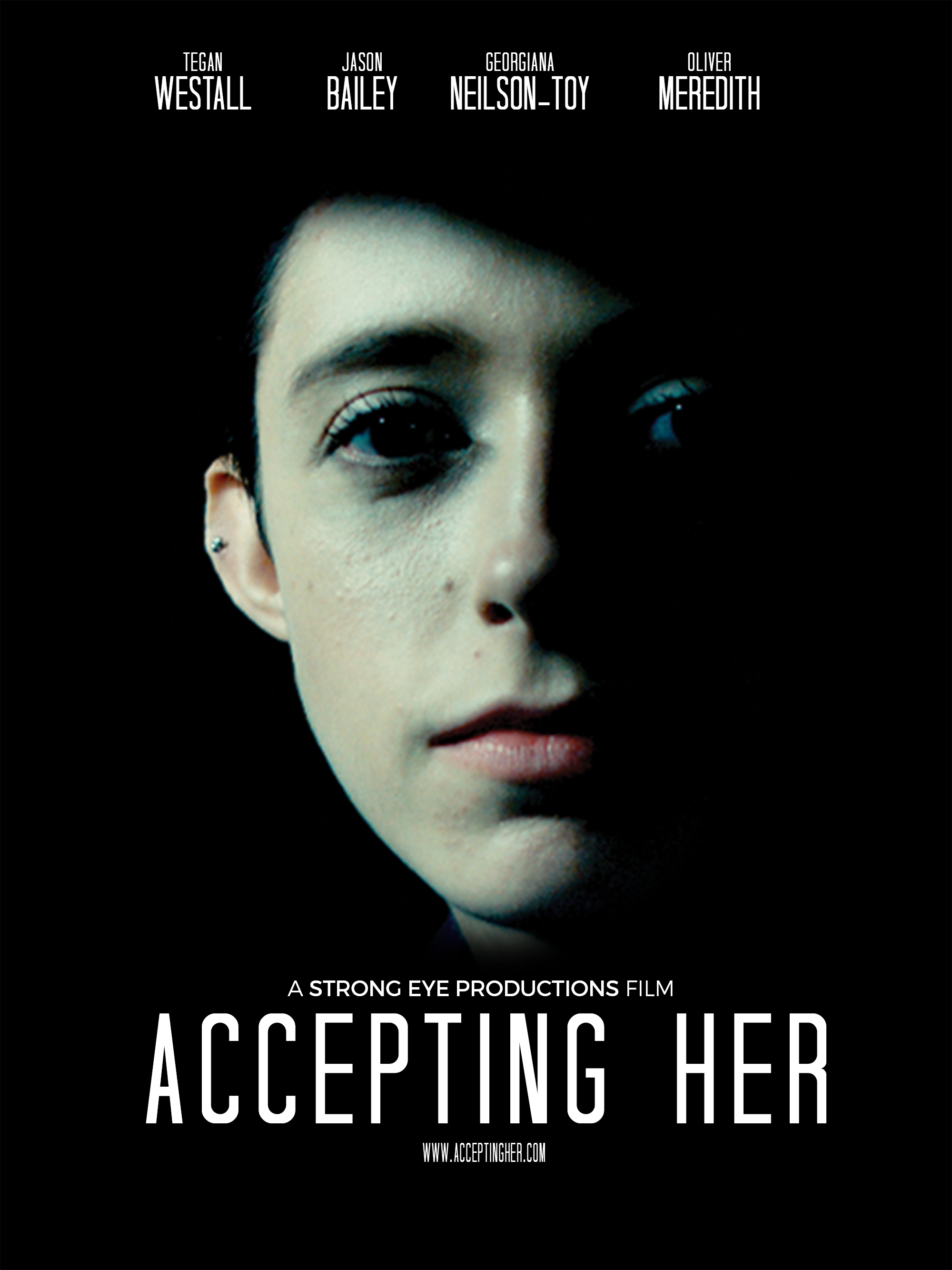 Accepting Her