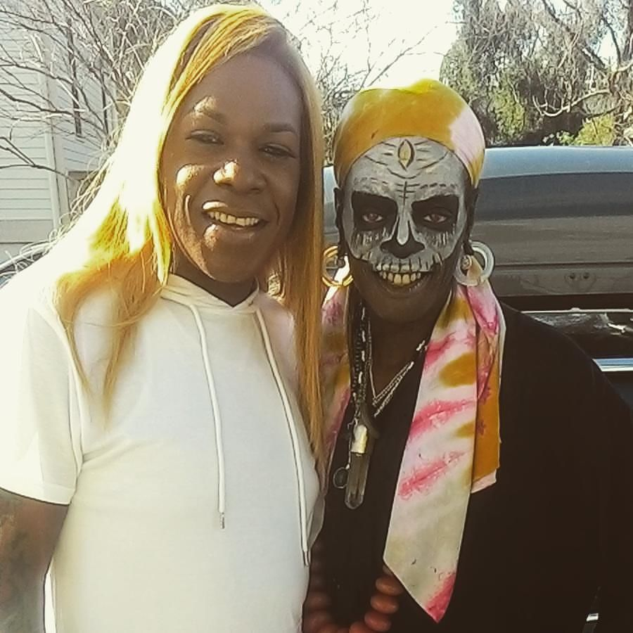 Big Freedia Bounces Back
