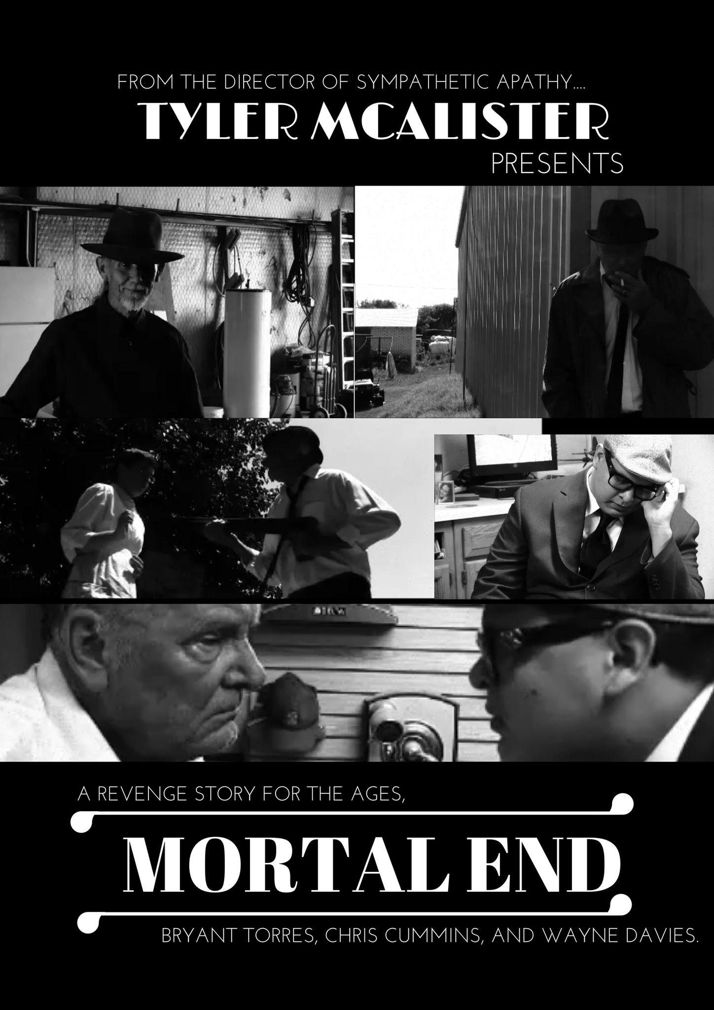 Mortal End