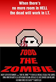 Todd the Zombie