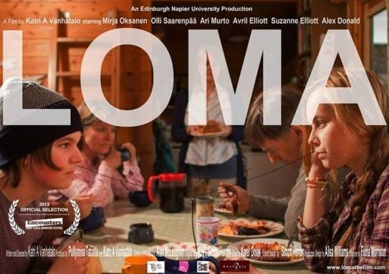 LOMA - A Family Holiday