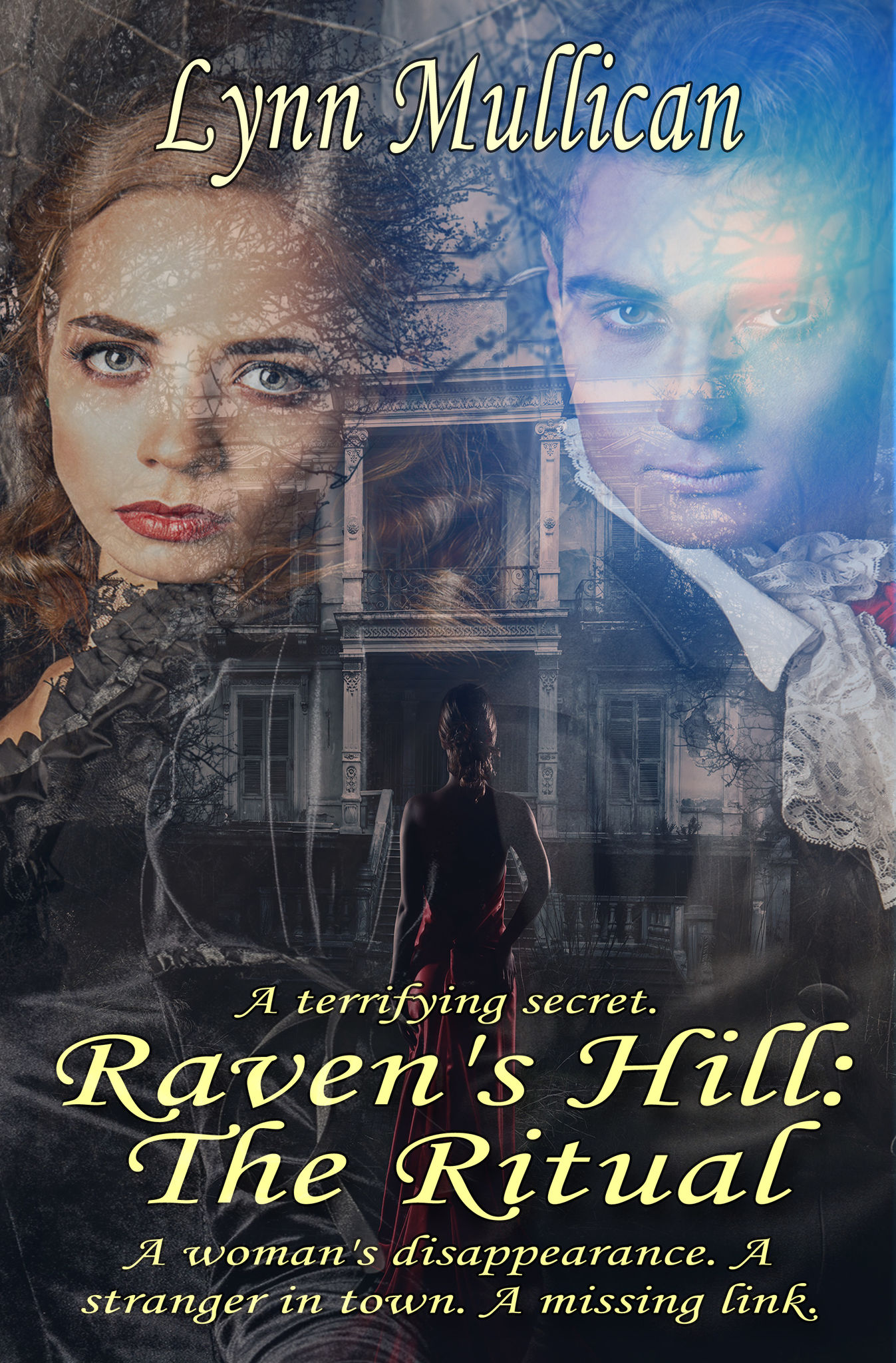 Raven's Hill II: The Ritual